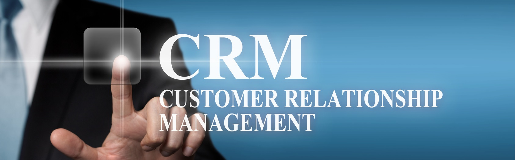 Customer Relationship Management Symbiosis Management